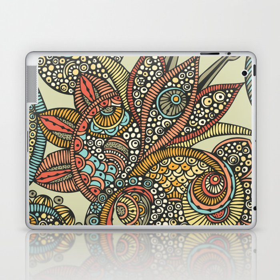 Argos Laptop & iPad Skin