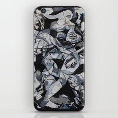 Pornica iPhone & iPod Skin