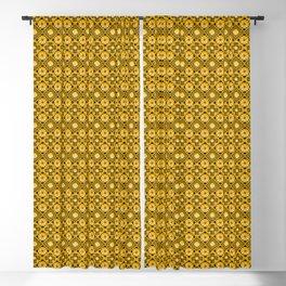 Lament Configuration Pattern Blackout Curtain
