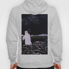 Lonely Nights Hoody