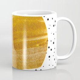 Stay Gold #society6 #decor #buyart Coffee Mug