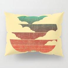 Go West Pillow Sham