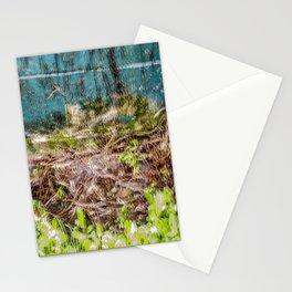 Crazy Stationery Cards