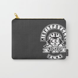 Misfit Psycles Bicycle Club Carry-All Pouch