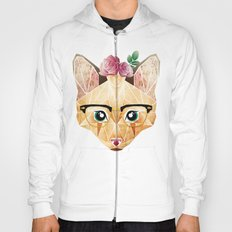 miss cat  Hoody