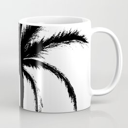 Classic Palm Tree Coffee Mug