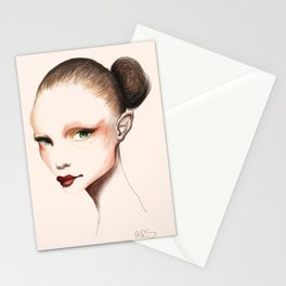 Love Girls - Ballet Stationery Cards