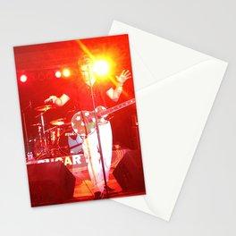 MARK MCGRATH Stationery Cards