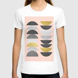 Minimalist polygon IV T-shirt
