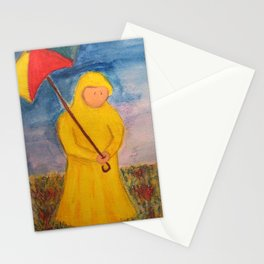 The Gentleman's Way Stationery Cards