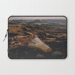 Camp Canyonlands Laptop Sleeve