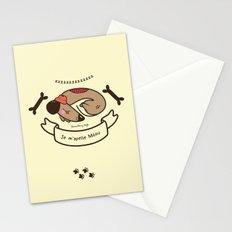 Milou  Stationery Cards