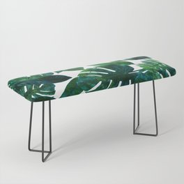 Perceptive Dream || #society6 #tropical #buyart Bench