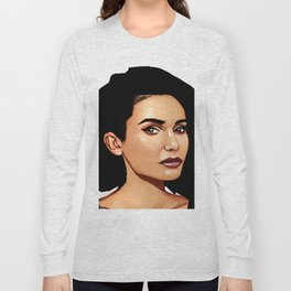 Nina Long Sleeve T-shirt