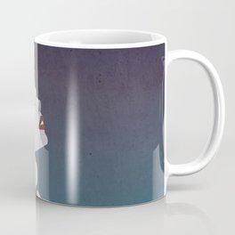 Floatinf Face Coffee Mug