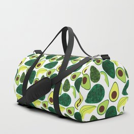 Avocados Duffle Bag