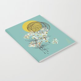 Seasons Time Space Notebook