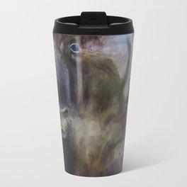 Bull - Original painting Travel Mug