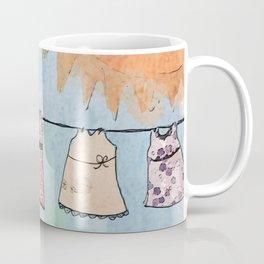 Dresses in the Sun Coffee Mug
