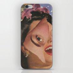 Songbird iPhone & iPod Skin
