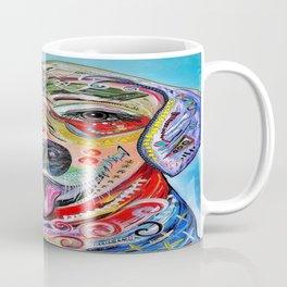 Laughing Labrador Coffee Mug