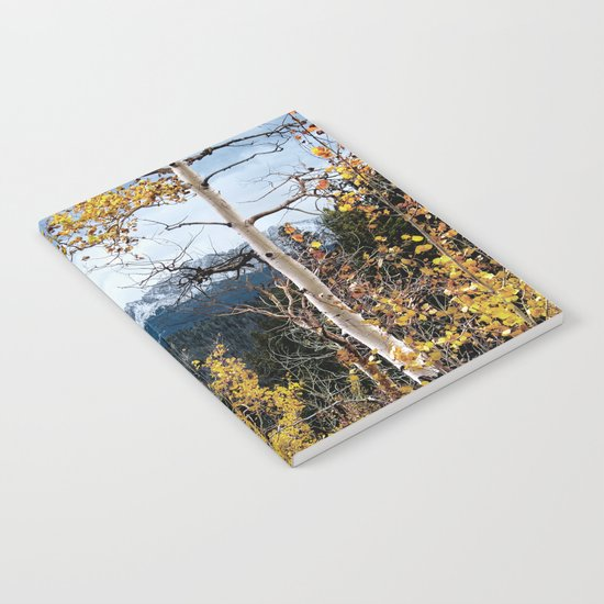Existing Notebook