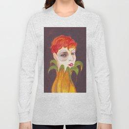RETRATO 120314 Long Sleeve T-shirt
