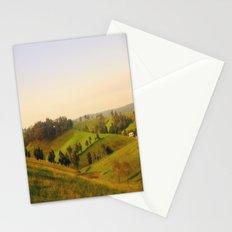 Daylight & Shadows Stationery Cards