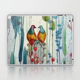 La belle histoire Laptop & iPad Skin
