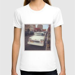 The Finer Things are Classic T-shirt