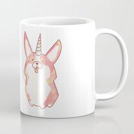 Unicorgi Coffee Mug