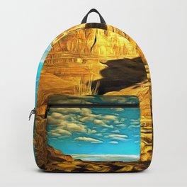 Majestic Ravine Backpack