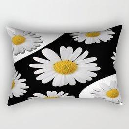 Dasiy Rectangular Pillow