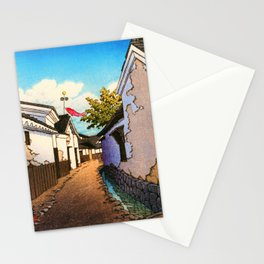 Koinobori - Digital Remastered Edition Stationery Cards