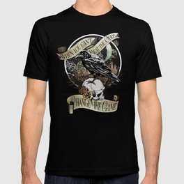 Crooked Kingdom - Change The Game T-shirt