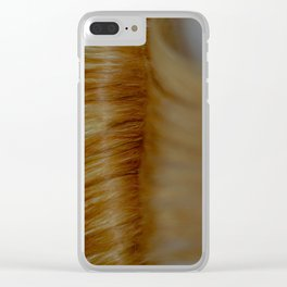 The Shine Illusion Clear iPhone Case
