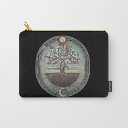 Origins Tree of Life Carry-All Pouch