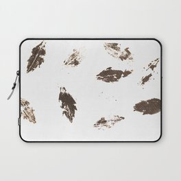Autumn leaves 14 Laptop Sleeve