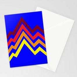 Retro Lightening Stationery Cards
