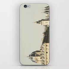 Seine - Paris Photography iPhone & iPod Skin