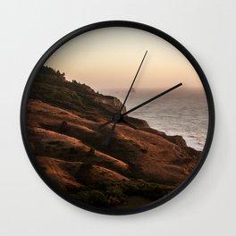 Centerville Beach Wall Clock