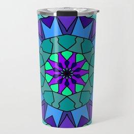 very detailed and easily editable Travel Mug