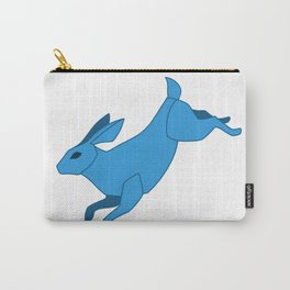 By Leaps and Bounds Carry-All Pouch