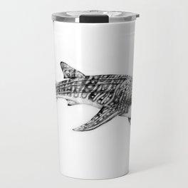 Whale Shark Travel Mug