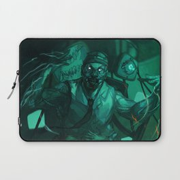 Shock Therapy Laptop Sleeve
