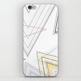 Ambition #1 iPhone Skin