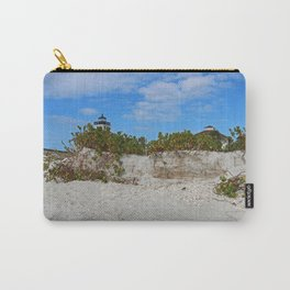 Dunes on Gasparilla II Carry-All Pouch