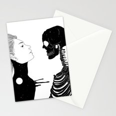 Lost in Existence (Wherever You Are) Stationery Cards