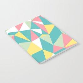 Gentle shades Notebook