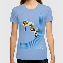 Skate Like a Girl T-shirt
